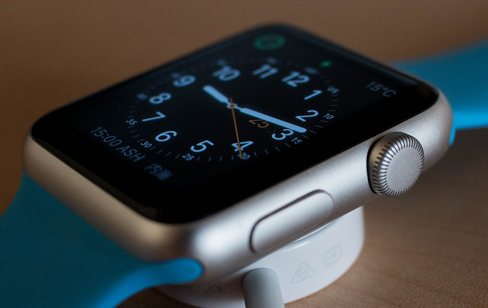 Aetna's Discount Offer On Apple Watch Kick-Starts The Aetna-Apple Association