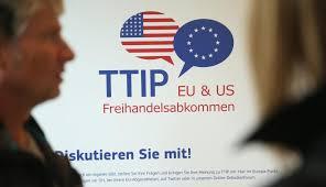 EU's Malmstrom says EU, U.S. Trade Deal Not Dead Yet