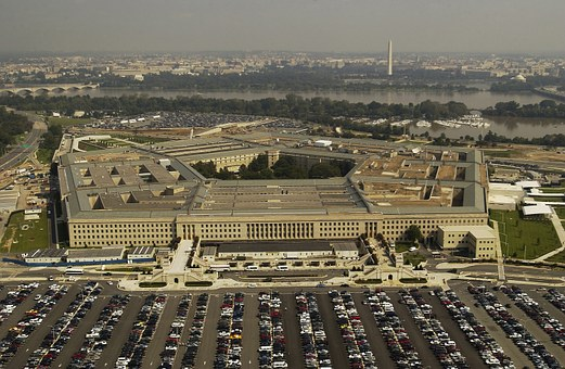 White House Hears The Strategic Plan Of Pentagon For Taking Down Islamic State