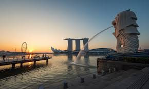 Business Applauds Singapore's Surprise Property Moves