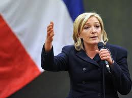 If Le Pen Wins In France, The Euro Could Hit A 15-Year Low