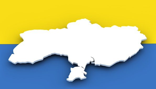 Ukraine To Move Its Entire 'Electronic Data' Onto Blockchain Platform With Bitfury, Marking the First Ever Country To Do So