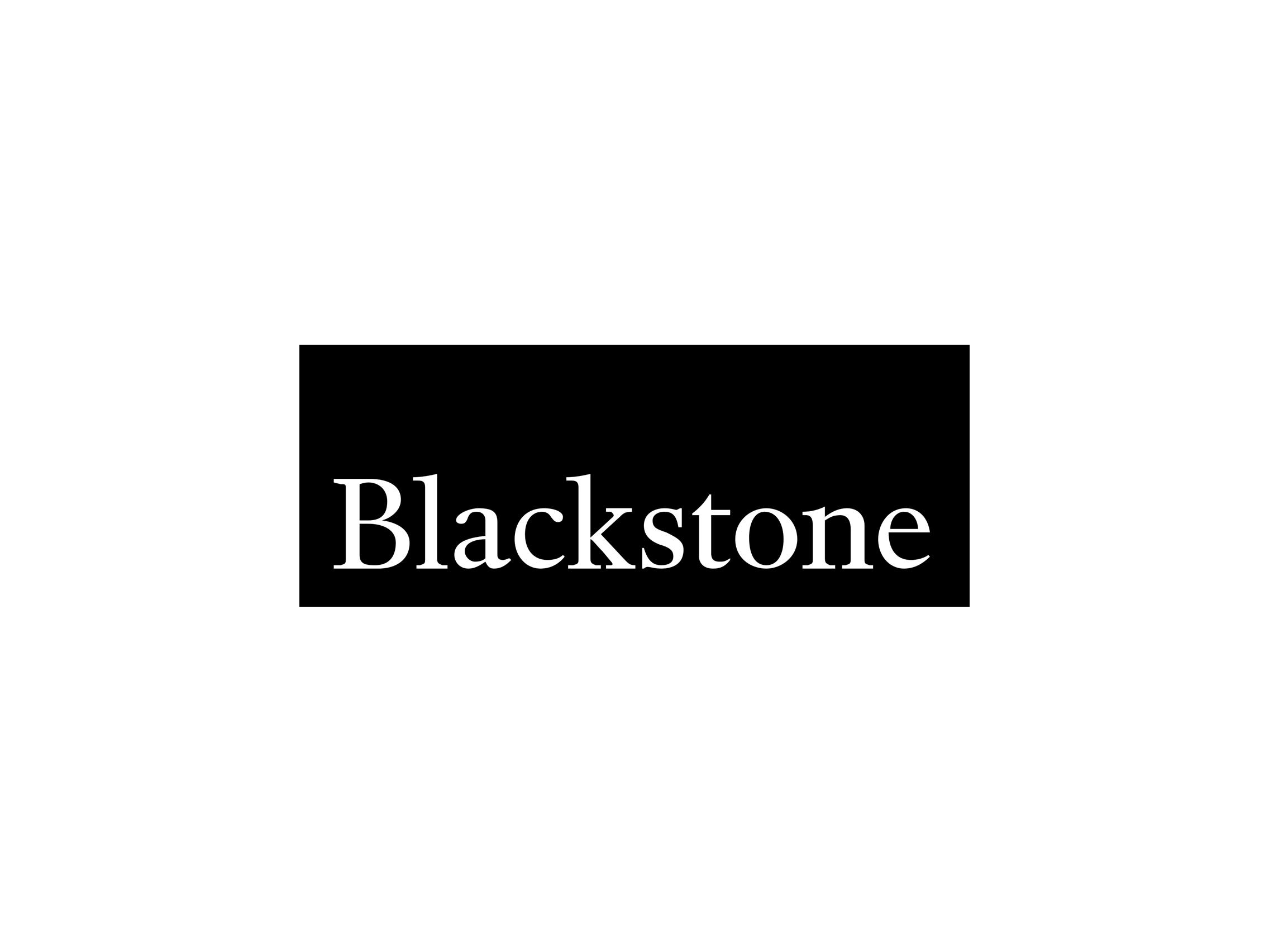 blackstone logo - photo #1