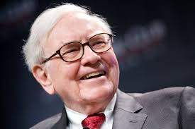 With $9 Billion Oncor Deal, Buffett Bets Big On Power