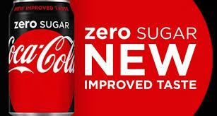 Coca-Cola Profit Beat Estimates Helped By Juices And Low-Sugar Sodas