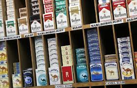 Indonesia's Big Tobacco Slammed By Anti-Smoking Groups For Veiled Marketing