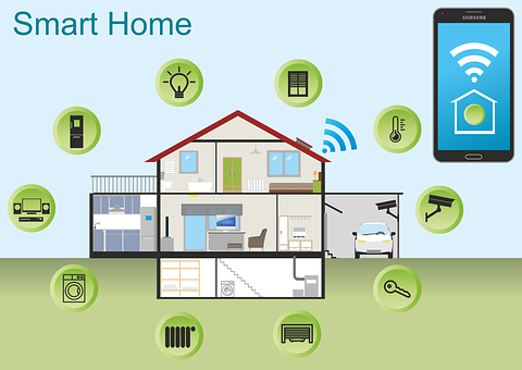 AT&T Thinks Of Selling Its 'Digital Life' Unit Of Home Security Under 'Debt Load'