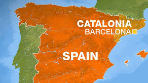 'Chaos like a virus' could be spread across Europe by Catalonia crisis