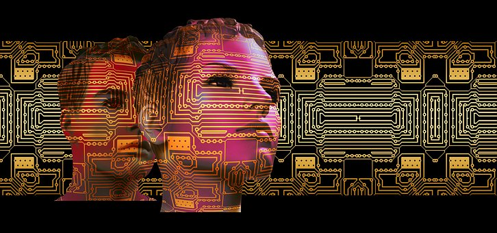 Facial recognition technology is getting massive funding in China