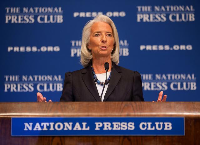IMF nod for $17.5 billion loan to Ukraine