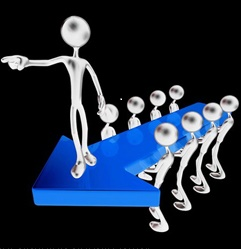 A Visionary Leadership – Key to Success