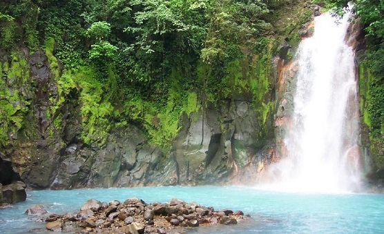 Costa Rica – Completely Powered by Clean Energy