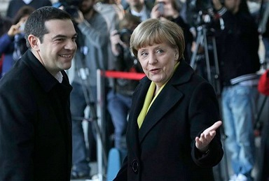 Financial Instability Brings Greece One Step Close to Bailout