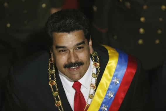 Venezuela on the Brink of Collapse