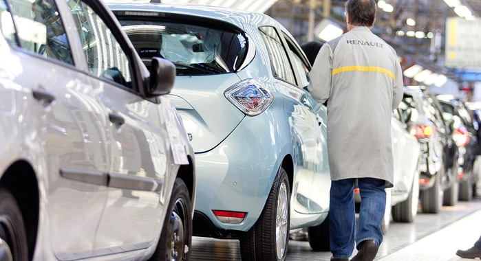 CSR – a central strategic component for European Automakers