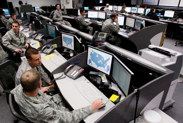 US Cyber Forces Seek Experts to Attack Foreign Objects