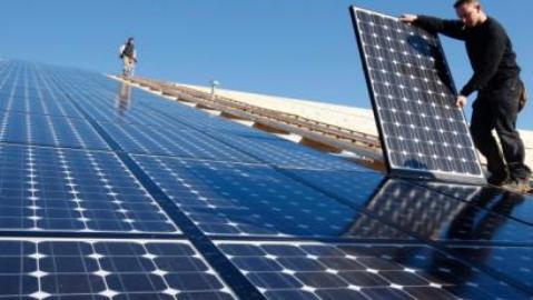 Renewable energy taking root in Latin America