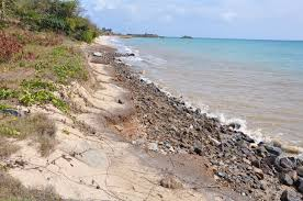Antigua plans on taking proactive corrective measures in the face of Global Warming and Climate Change