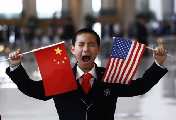 Why Americans Wind Up its Chinese Businesses