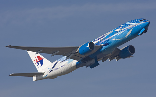 Malaysian Airlines axes 6,000 jobs