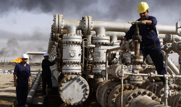 Iraq's Oil Exports Facing Conjecture