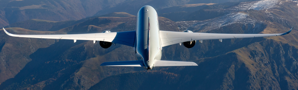 Cooperative Research Agreement Between Ducommun And Airbus
