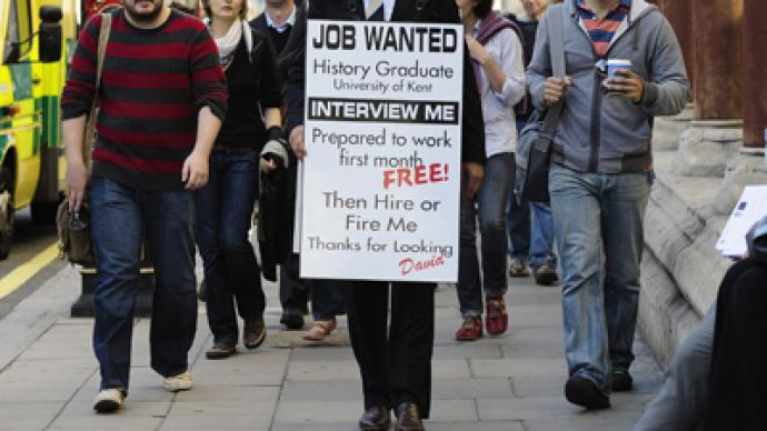 Rise in UK Unemployment Rate Raises Eyebrows and Questions