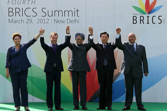 How BRICS Harms Itself