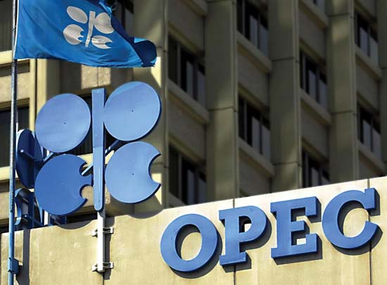 Additional Crude Input from Iran Pushes Opec Output to Three Year High