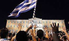 Greece Survives in Eurozone, Pays Debt to ECB but Faces National Elections Very Soon