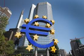 Inflation Open to Greater Downside risks says ECB´s Chief Economist