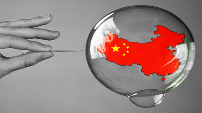 The Collapse of Chinese Stock Exchanges Will Not Stop the Economy's Growth