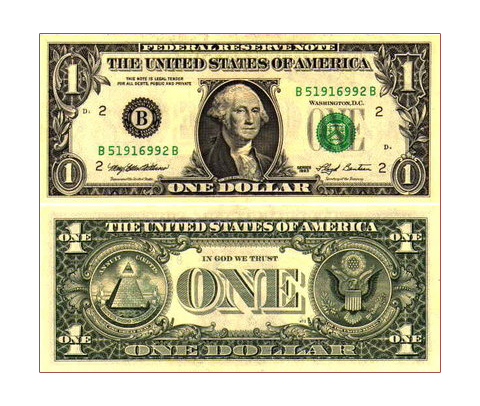 Is There Anyone to Move Dollar Out of Its 'Number One' Place?