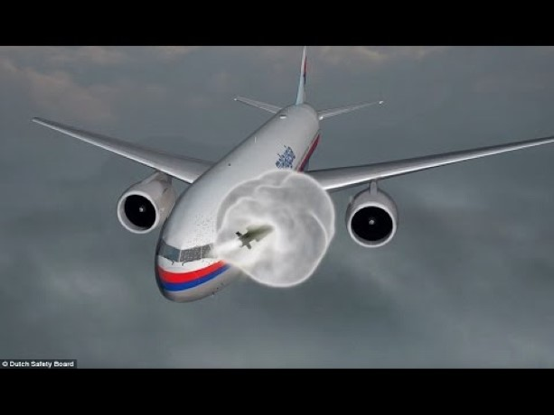Flight MH17 Investigation Turned Into A Chess-Blame Game