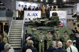 David Cameron Announces Billions of Pounds for New Defense Equipment