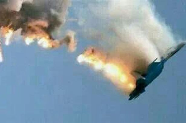 Fears of Escalating Tension Hit Russia and Turkish Markets Following Downing of Russian Warplane by Turkey