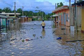 Floods Affected by El Niño Leave More Than 100,000 Homeless in Paraguay, Argentina, Brazil and Uruguay
