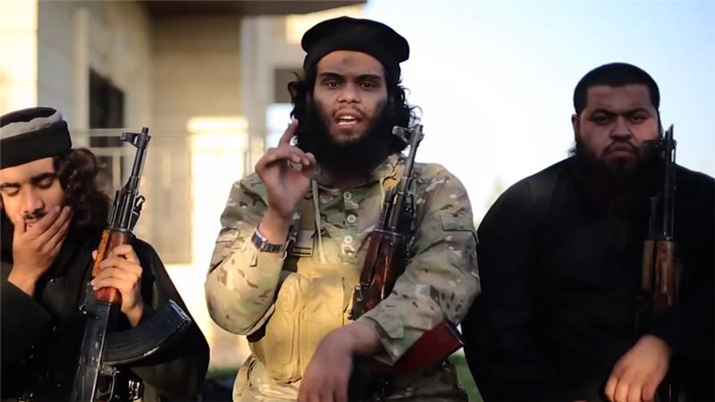 Principles of the Islamic State Leaked in the Media