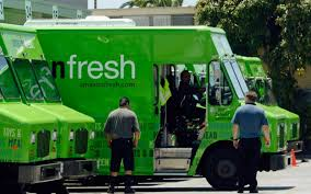 Deal with Morrisons Paves Way for Amazon to Enter British Fresh Food Market