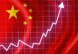 Signs of Debt-fueled Recovery Evident in Chinese Economy