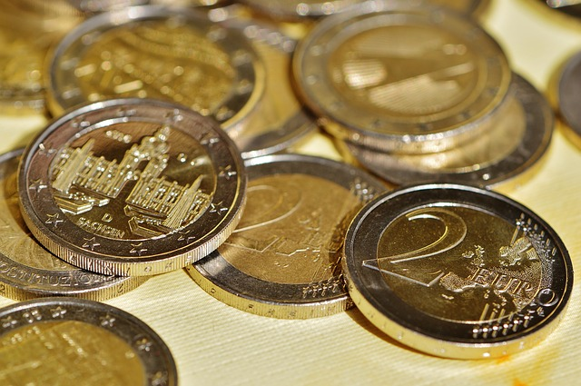 Euro-Zone's Inflation Takes a Positive Turn In March 2016