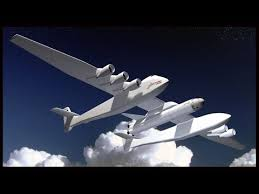 Debut of World's Largest Plane by Paul Allen's Space Company Nears
