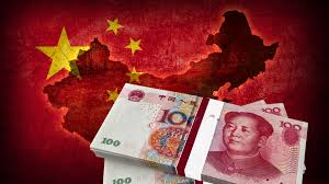 Chinese Second Quarter Economic Growth Potentially to be Weakest in Seven Years at 6.6 Percent,
