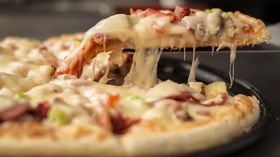 Did You Know That Pizzas Pose An Emerging Environmental Threat?