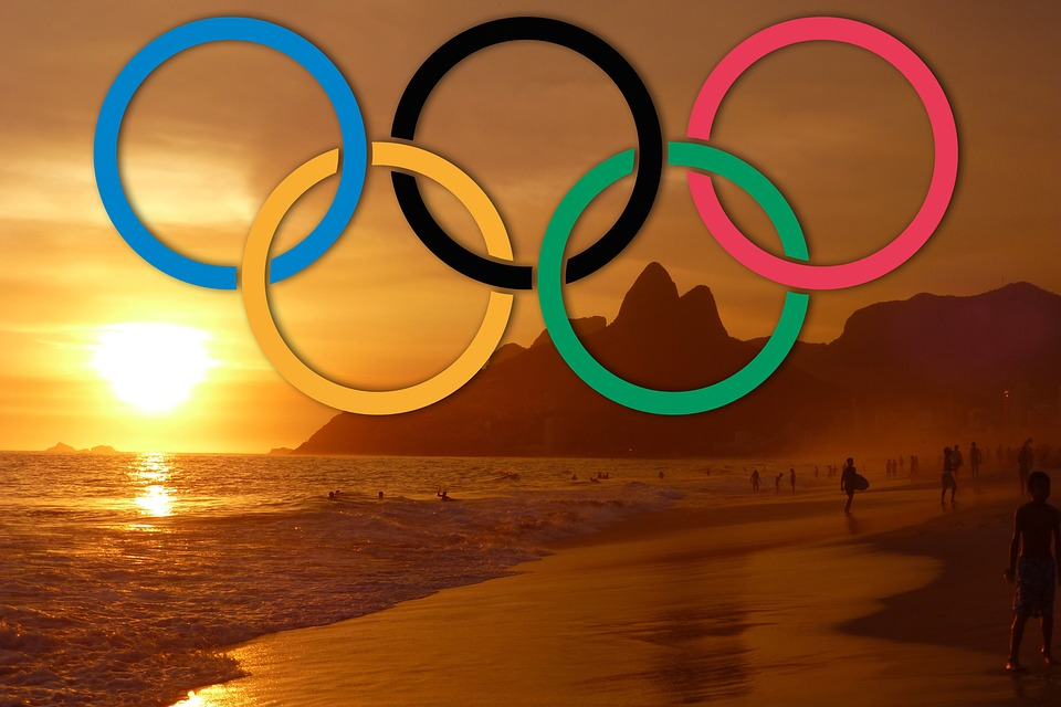 Rio de Janeiro's Contaminated Waters Are Potential Threat To Olympics' Participants