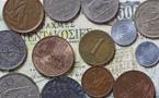 Europeans keep € 15 billion in obsolete money