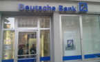 Deutsche Bank fined in the US again