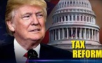 Trump Orders Tax Rule Review, Sets U.S. Tax Reform Announcement
