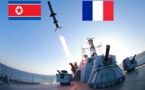 US Aircraft Carrier Could Be Struck At Any Point, Says North Korea