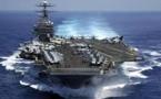 As Tensions Simmer In the Korean Peninsula, U.S., North Korea Flex Military Muscles